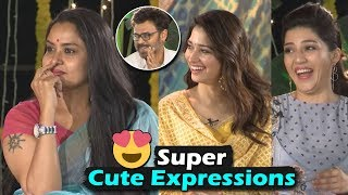 F2 Movie Team Interview | Tamannah | Pragathi | Venkatesh | Varun Tej | Mehrene | Daily Culture