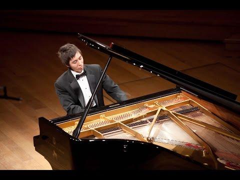Franz Schubert: Impromptus in G flat major & A flat major, D 899 nos. 3 & 4