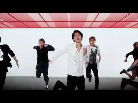 AAA / Still Love You (15sec TV-SPOT)
