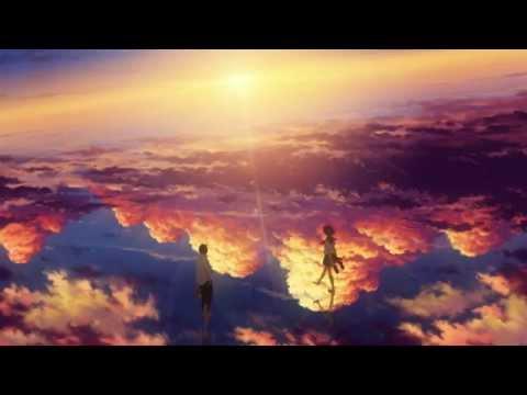 Almaa - Walking on the Sky