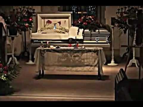 Sage Stallone Funeral Service Memorial
