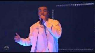Drake One Dance on SNL