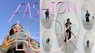 ENG. 수사샤의 첫 번째 가을 패션 룩북 / 1ST …