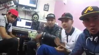 Repeat youtube video Freestyle Rap Dz : Sam Dex Vs Dady [ 2013 ]