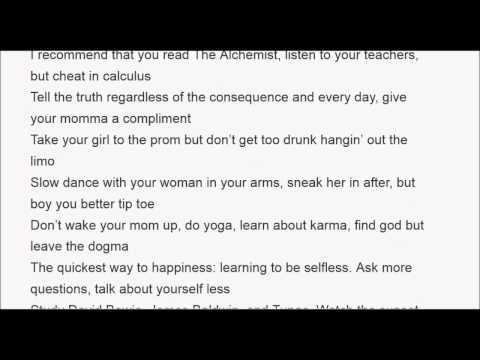 Macklemore & Ryan Lewis   Growing Up feat  Ed Sheeran Lyrics