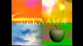 Перед и после рекламная заставка ТВЦ-Урал 2003
