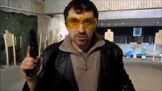 пистолет глок glock практическая стрельба practical shooting ipsc досааф ярославль