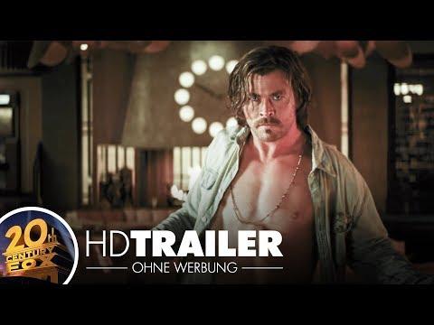 Bad Times at the El Royale | Offizieller Trailer 1 | Deutsch HD German (2018)