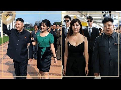 Kim Jong-Un'un Karısının Uyması Gereken Katı Kurallar