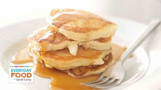 Sarah Carey's Fall-friendly Apple Recipes - Everyday Food With Sarah Carey