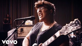 Alabama Shakes - Future People (Official Video - Live from Capitol Studio A) thumbnail