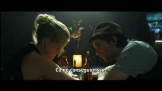 Território Restrito (2009) Trailer Oficial Legendado.
