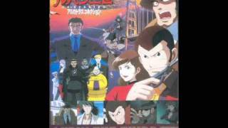 Lupin the Third (English Vocal version)