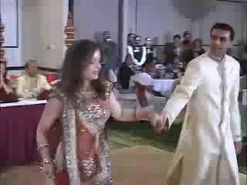 fenil-krishna-engagement-dance---main-agar-kahoon