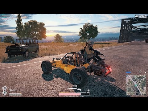 SUPERVIVENCIA ZOMBIE CON WILLY - PLAYERUNKNOWN'S BATTLEGROUNDS