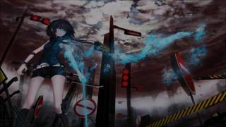 Repeat youtube video  Nightcore  Get Out Alive 1 hour