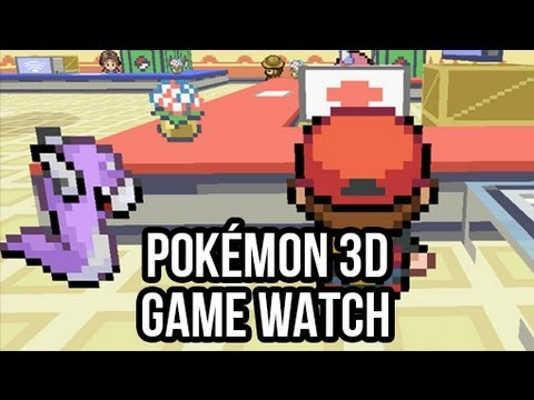Pok mon 3d free pc rpg game freepcgamers game watch - Pokemon 3d download ...