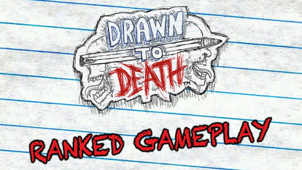 drawn to death trophy guide