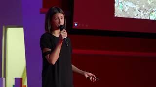 Как жить экологично в стиле ZERO WASTE в России | Олеся Бесперстова | TEDxSPbU