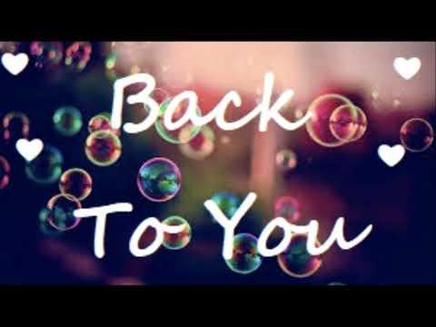 Camila cabello Ft Alan Walker - Back To You