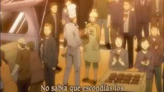 Titulo Original: Chocolate Underground Tipo: Internet Categoría: Comedia Año: 2008 Estudio: Production I.G Episodios/Duracion: 13 x 4:30 min Fansub: ...