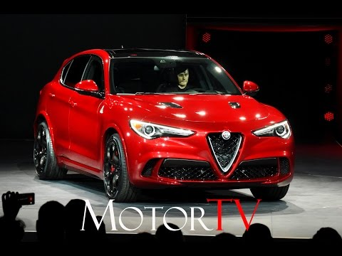 FIAT CHRYSLER AUTOMOBILES l Best of 2016 (ENG)