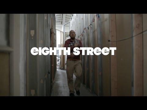 Eighth Street Trailer