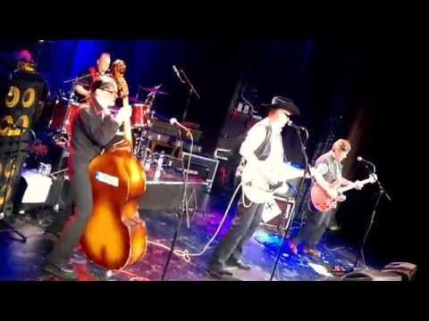 Buck Jones & his Lonestar Cowboys - Rockabilly Train