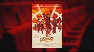 Film show: 'Solo: A Star Wars Story', 'Angel Face' and 'Peeping Tom'