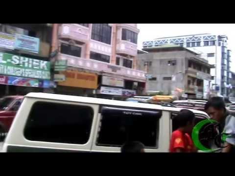 MUNTIYA SA MINDANAO BY Bangsamoro Family ( Official music video )