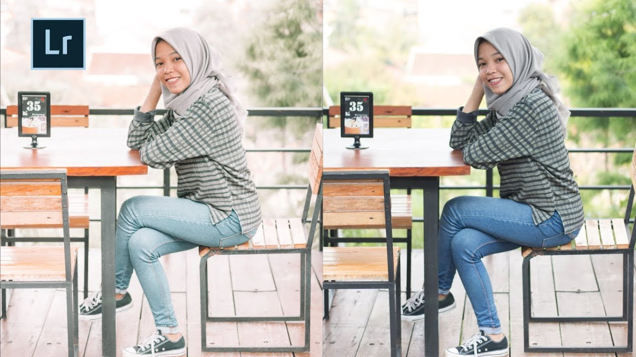 How to Edit Like Aspyn Ovard - Free Presets #Indonesia