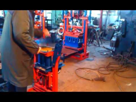 доступный бизнес, производство кирпича и тротуарной плитки