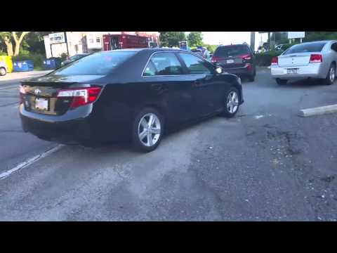 Reading, Pennsylvania Car Accident Vehicle Rollover