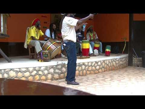 Bob Marley Mausoleum - 9 Mile, St, Ann Jamaica