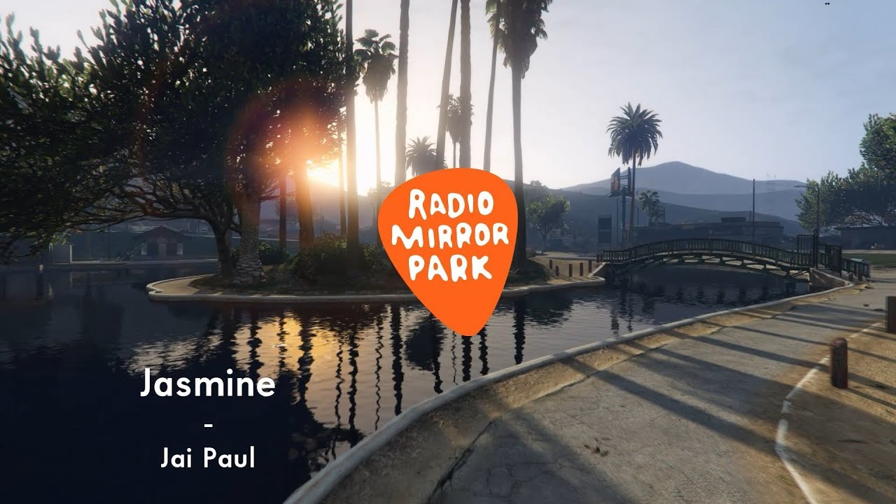 GTA V - Radio Mirror Park
