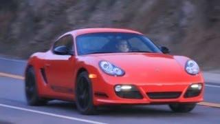 2012 Porsche Cayman R Video Review - Kelley Blue Book