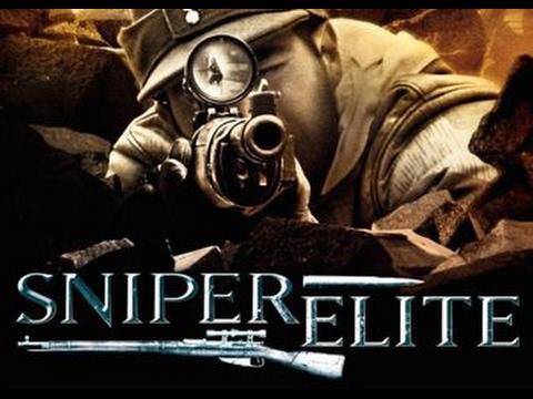 Где скачать игру Sniper Elite