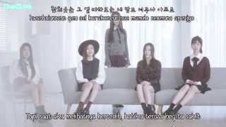 Berry Good - My First Love (Indo Sub)