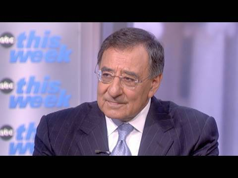 Interview With Leon Panetta