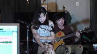 Fly me to the moon (cover)  Xu Nguy Hiem