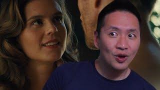 "Westworld Season 2 Episode 3 Reaction and Review ""Virtù e Fortuna"""