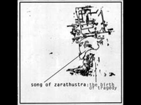 Song of Zarathustra - The Great Longing