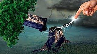 Warum Zerstörte Jehova Alle Mutterbäume?