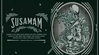 Şanışer - Susamam