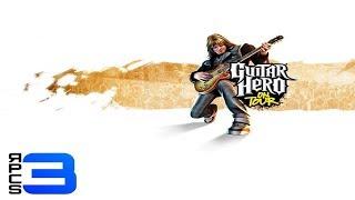 Guitar Hero III: Legends of Rock - RPCS3 TEST