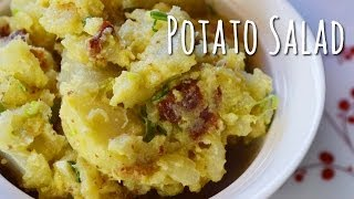 Potato Salad : Money Maker Potato Salad Recipe : Potato Recipes : Potato Salad With Bacon 한글자막 감자샐러드
