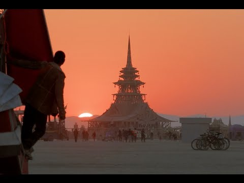 Spark: A Burning Man Story (Official Trailer)