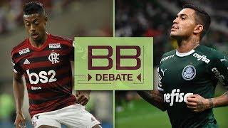 Por que Bruno Henrique foi convocado e Dudu não? | BB Debate