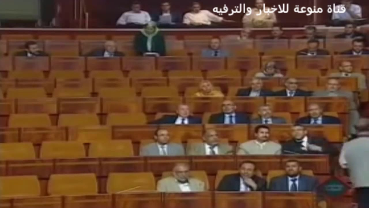 برلمانية من حزب العدالة تقصف سياسة الحكومة في تدبير مهرجان موازين