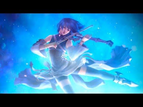Kingdom Hearts - Lindsey Stirling